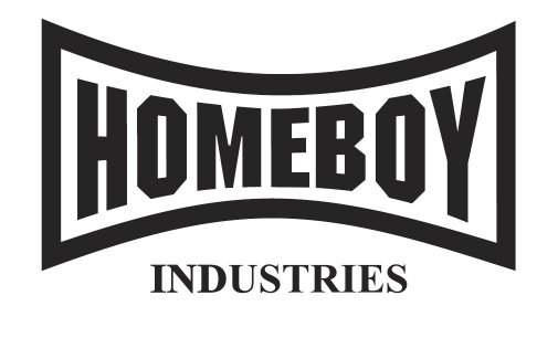 Homeboy Industries Maintenance Services