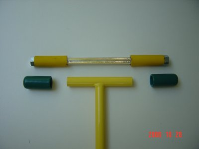 T-Handle Extension Kit
